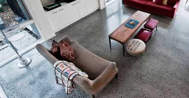 Concrete Resurfacing Pros